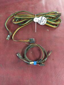 1964-65 Thunderbird radio reverb wiring | eBay | 1964 Thunderbird Stereo Wiring Diagram |  | eBay