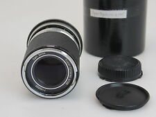 Carl Zeiss Super-Dynarex 4/135 mm #7105030 for Zeiss Ikon Icarex    si381