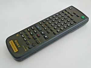 Original Sony RM-D15M Fernbedienung / Remote, 2 Jahre Garantie