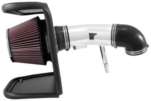 Fits Chevy Colorado 2015-2019 2.5L K/&N 77 Series Cold Air Intake System