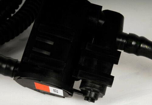 Vapor Canister Vent Solenoid ACDelco GM Original Equipment 214-2330