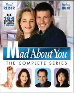 Mad-About-You-The-Complete-Series-14-Disc-DVD-NEW