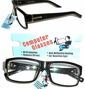 3c5dbb5942ab Comsafe Computer Anti Glare Glasses Ebay