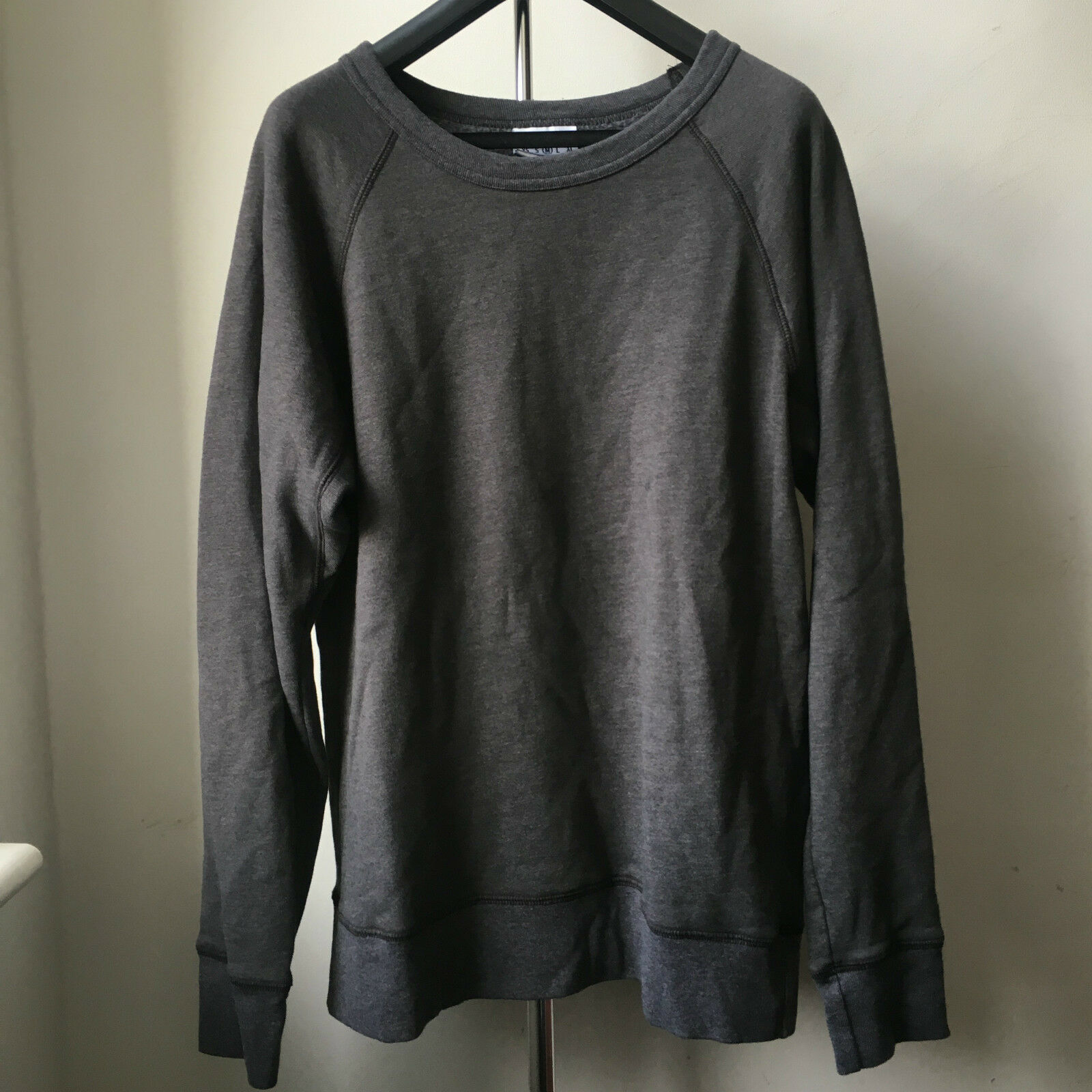 Very Cool RXMANCE Made in U.S.A. grau sweatshirt Sz M