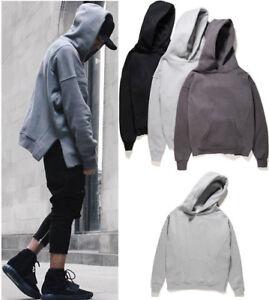 hoodie yeezy herren