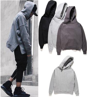 hoodie herren yeezy