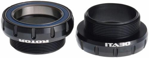 Rotor ITA30 Bottom Bracket for 30mm Spindles Italian Threaded Frames