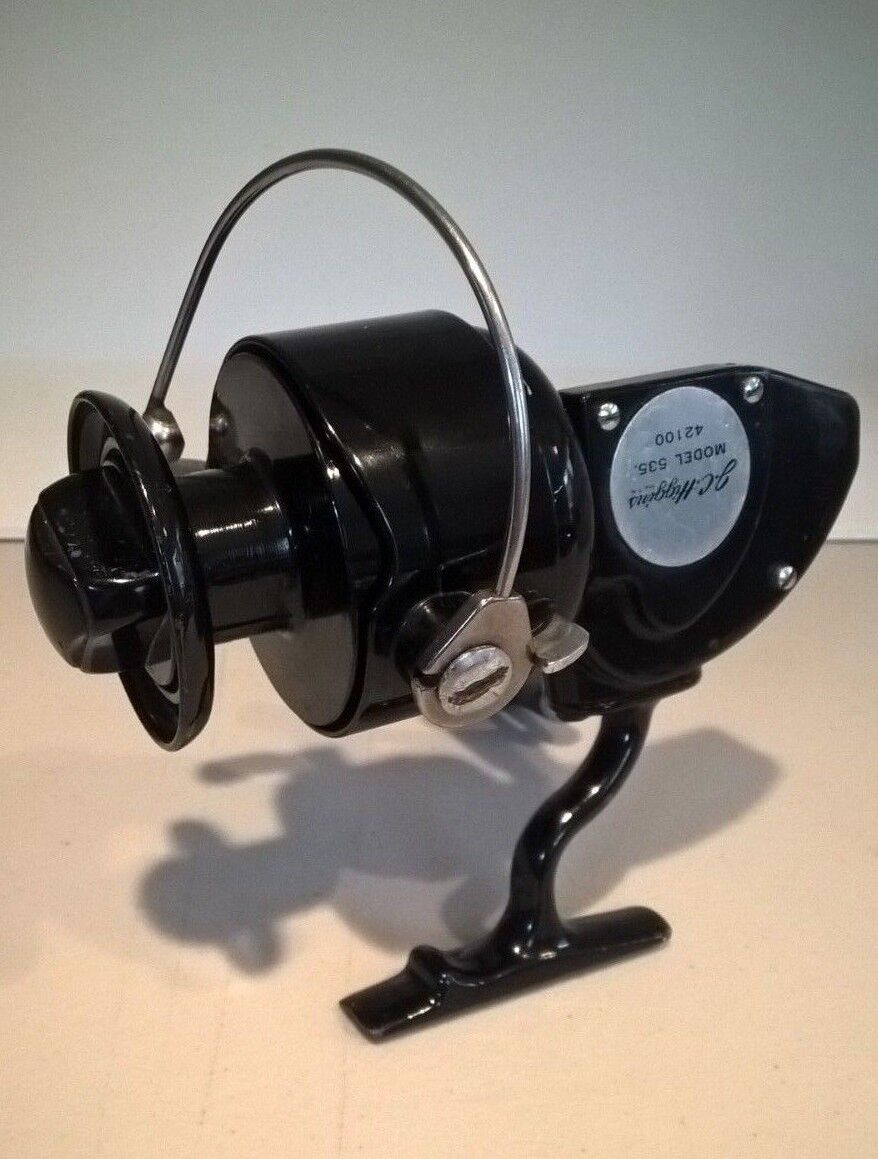 Vintage J.C. Higgins Model  535-42100 Spinning Reel Made in USA  new sadie