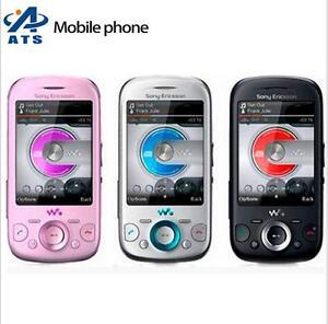 w20 sony ericsson zylo w20i unlocked mobile phone 3 2mp camera 3g rh ebay com Sony Ericsson Walkman AT&T Sony Ericsson K800i