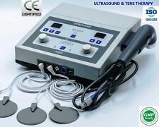 Ultrasound Therapy Amp Electrotherapy Physical Pain Relief Therapy Combo Therapy