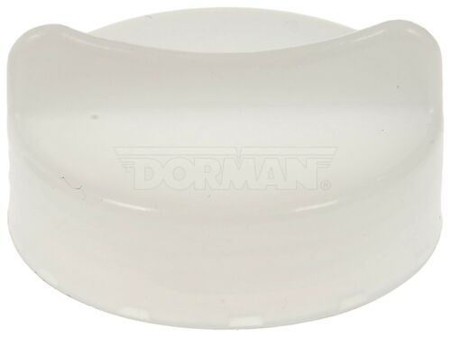 Engine Coolant Recovery Tank Cap Dorman 54227