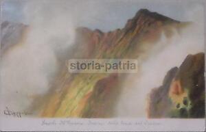 ARTE-ARTISTA-COPPOLA-VEDUTA-NAPOLETANA-VESUVIO-GEOLOGIA-INTERNO-CRATERE-STAMPA