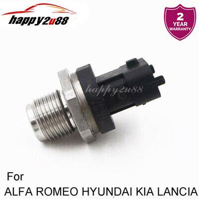 Fuel Injection Rail Pressure Sensor For Hyundai Fiat Lancia Renault 0281002908