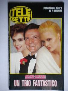 telesette-1989-40-martines-ranieri-oxa-berry-modigliani-garber-hemingway-prost