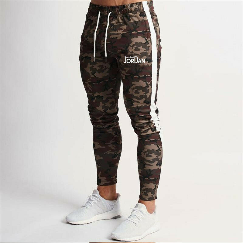 Camouflage Brown 5