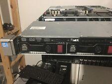 HP ProLiant DL360e Gen8 E5-2407 24GB RAM 1U SERVER 2 CADDY LFF