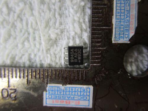 10 un SI9945AEY 9945ADY SI9945A SI9945AD 9945 994SA 9945A SI9945ADY SOP8 IC Chip