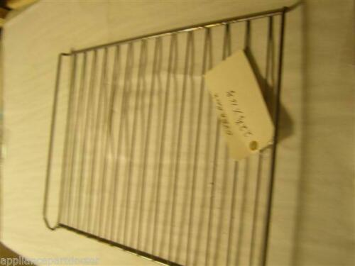 """KENMORE WHIRLPOOL FRIGIDAIRE TAPPAN  22 7//8 x 16 5//8/"""" OVEN RACK USED PART"""