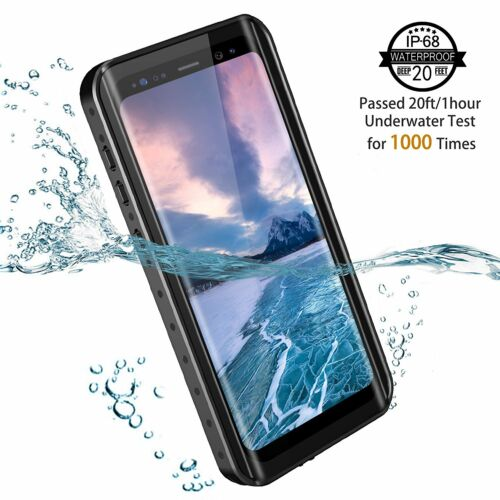 Waterproof //Floating //Shockproof Case For Samung Note9 Note8 S9 plus S9 S8 plus