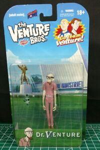 Venture-Bros-Dr-Venture-Action-Figure-NEW-Bif-Bang-Pow-NEW-SEALED