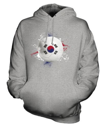 Calcio Coppa Corea Mondo Maglia Del Regalo Idea Sport Felpa Unisex Sud rEq8H6AwE