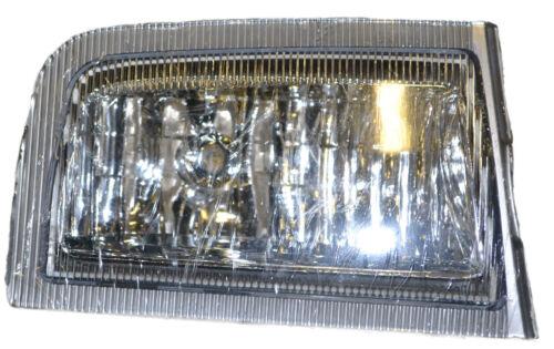 Front Bumper Fog Lamp Light L//H For Toyota Landcruiser KDJ90//KDJ95 3.0TD 00-02