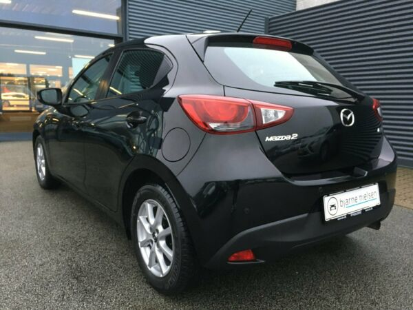 Mazda 2 1,5 Sky-G 90 Vision - billede 3