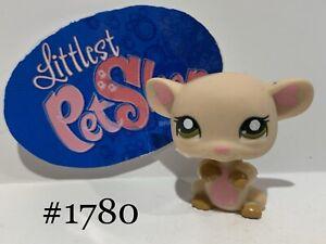 Littlest Pet Shop Hasbro LPS MOUSE LOT