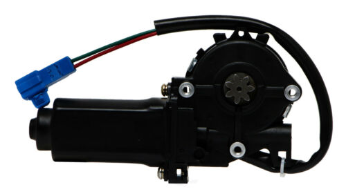 Power Window Motor Front Left ACDelco Pro 11M147