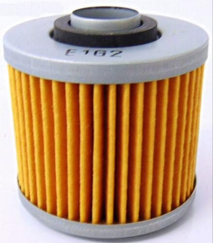 Emgo Oil Filter 10-79100 fits Yamaha Virago V-Star XV XVS 650 700 1000 1100
