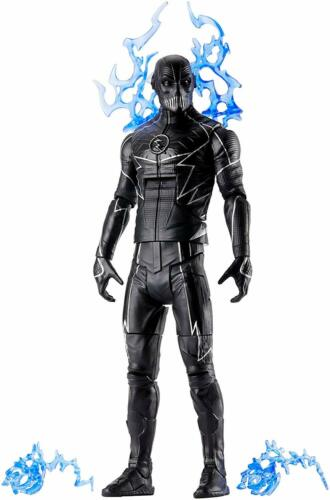 "Mattel DC Comics Multiverse The Flash TV Series Zoom Figure 6/"""