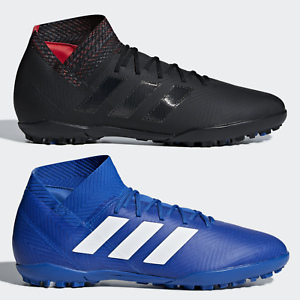 adidas men 's nemeziz tango 18.3 tf footbal shoes