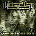 The Insight Eye * by Illogicist (CD, May-2007, Willowtip Records)