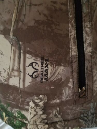 Camo Jacket Taille Realtree Femme Cinch Outdoor 1 2xl Max HnWAwnOTB