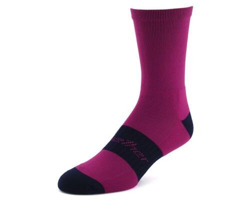 Bellwether Tempo Sock Fuchsia