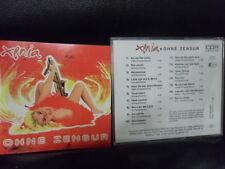 Xenia/Ohne Zensur Erstpr. Austro Mechana 50.500 feat. Ulli Bäer Gary Lux 1992/CD