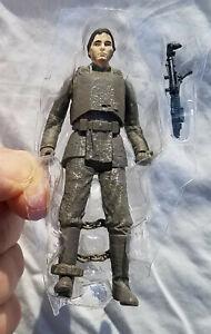 Mimban Prisoner Han Solo Force Link 2.0 Figure HAN SOLO MOVIE Star Wars ...LOOSE