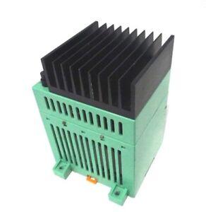 Utilisé Phoenix Contact Cm125-ps-120ac/24dcu/5 Alimentation Électrique 2942496