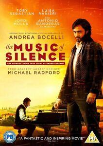 The-Music-of-Silence-DVD-Brand-New-2018-Region-2