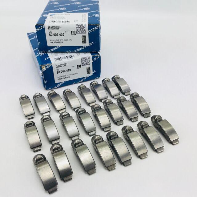 24 x KS Schlepphebel A4 A6 A8 PASSAT SUPERB 2,5 TDI V6 OE Nr 059109444 50006410
