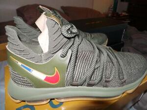 Nike Air Zoom KD 10 KD10 KDX SKILLS