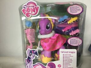 Friendship-is-Magic-FIM-G3-styling-size-MIB-pony-TWILIGHT-SPARKLE