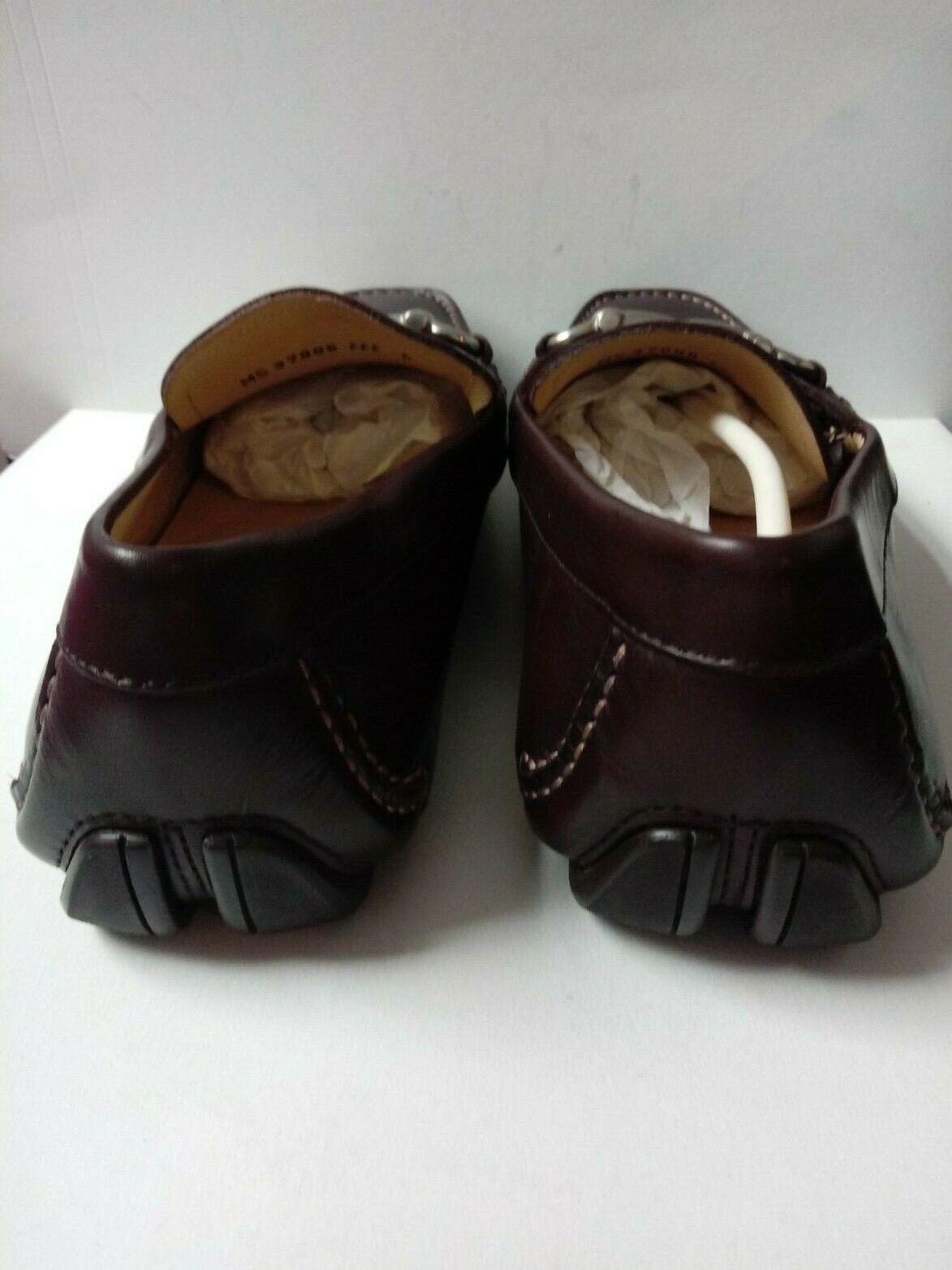 Salvatore Ferragamo Leather Brown shoes  EEE 6