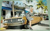 """1 Poster """"Rita Ora"""" Bravo"""