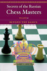 Secrets of the Russian Chess Masters: Beyond the Basics: Volume 2 by Larry Parr, Lev Alburt (Paperback, 2003)