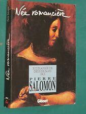 Née romancière Biographie de George SAND par Pierre SALOMON