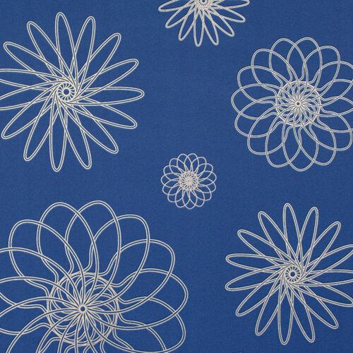 Metallic Tapete BN 48982 EUR 2,62//qm Blau Silber Modernes Muster