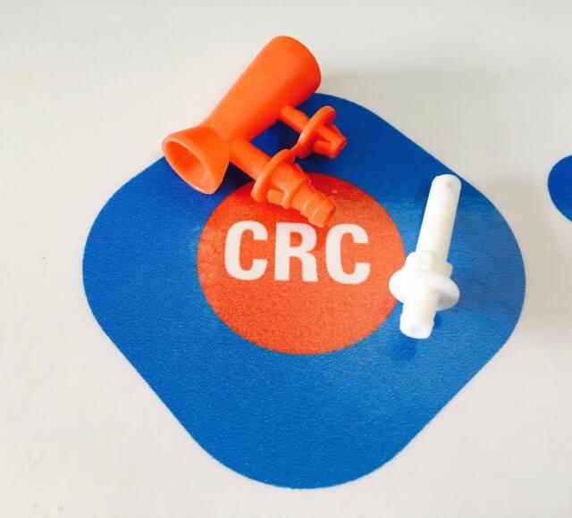 VENTURI CRC39809790 KIT PRESE RICAMBIO CALDAIE ORIGINALE FERROLI CODICE