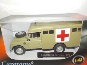 Pleasant Model Car Land Rover S3 Ambulance Army Birthday Cake Topper Personalised Birthday Cards Rectzonderlifede