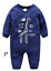 Baby Girls//Boys Footless BabyGrow Sleepsuits Romper 100/% Cotton Set,3,6,9,12MTHS